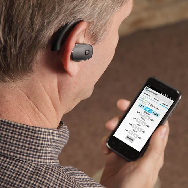 Hearing Aid Brands & Styles | Newnan And Peachtree City, GA